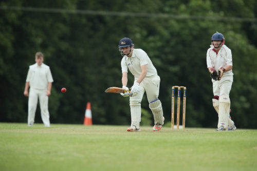 Tows vs Byfield A - by James Rudd