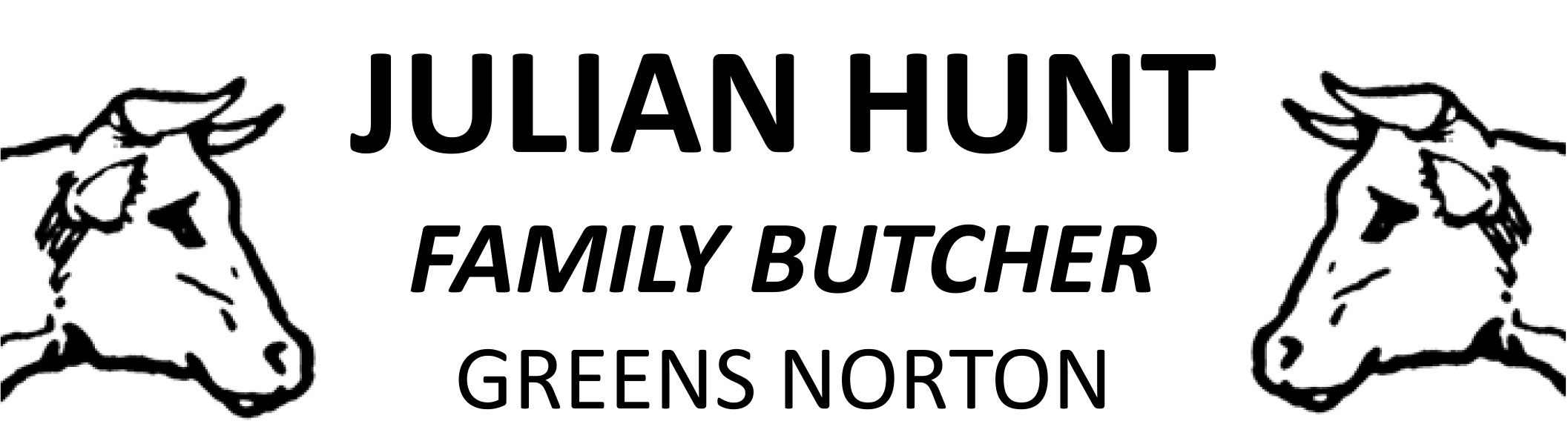 Julian Hunt Butcher