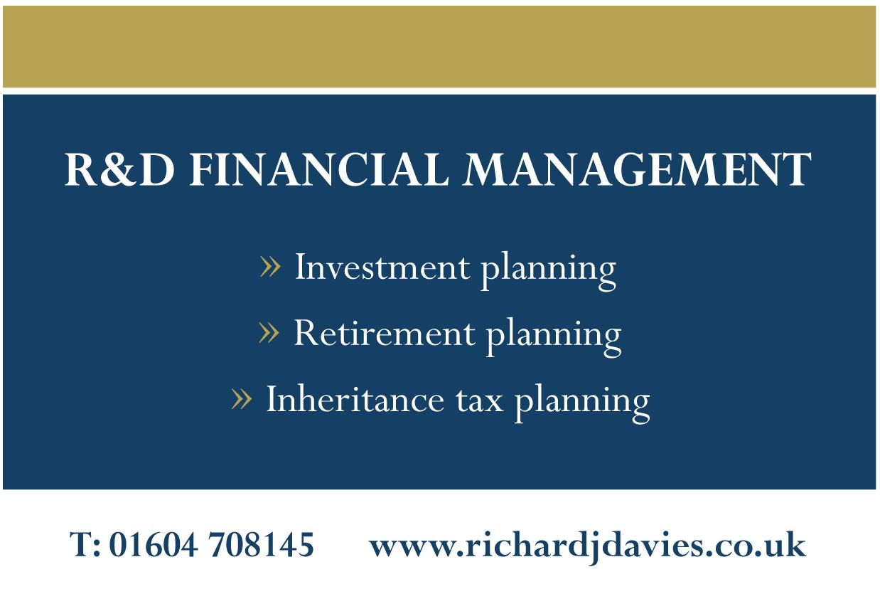 R & D Financial Management
