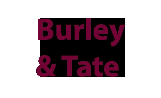 Burley & Tate