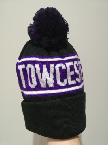 Tows Hockey winter hat picture