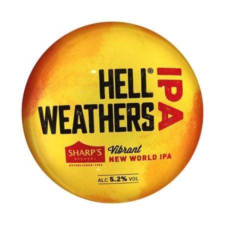 Hellweathers IPA