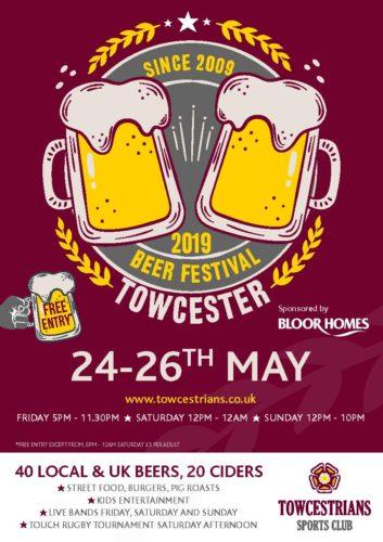 Towcester Beer Festival